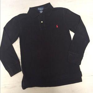 Boys' Polo Ralph Lauren Shirt